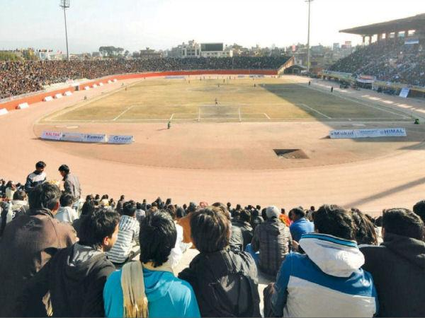 Jaber al-Ahmad International Stadium